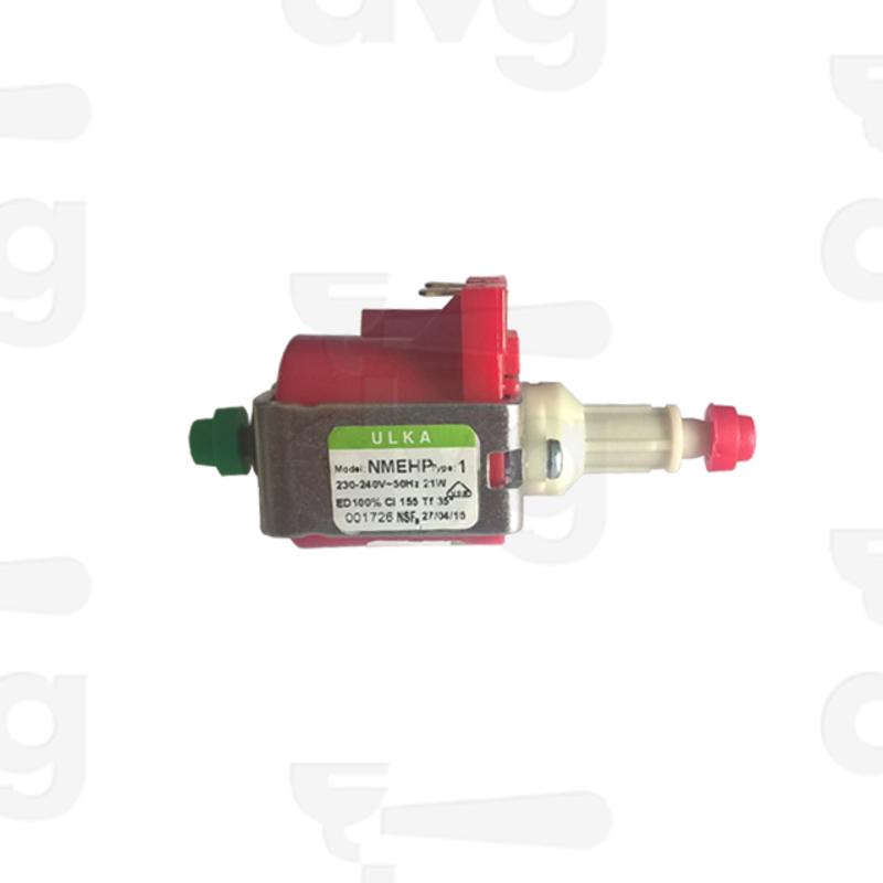 Burco standard Scaldabagno Boiler Urna PUSH FFD Valvola e termocoppia 300mm